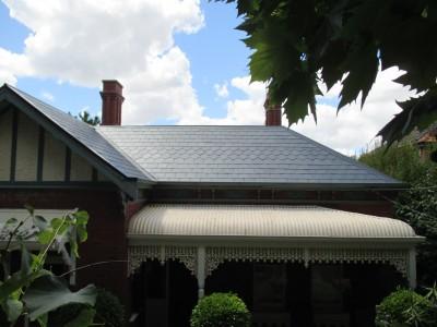 Roofing st albert