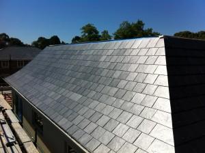 New slate roof Hawthorn