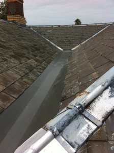 Ascot Vale slate roofing company