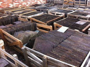Essendon slate roofing services