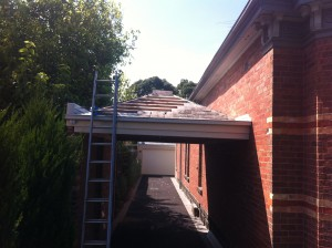 Essendon slate roofing company