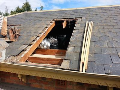 melbourne slate repair