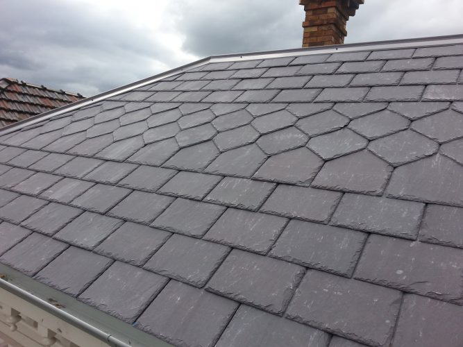 Welsh roof slate installations Melbourne