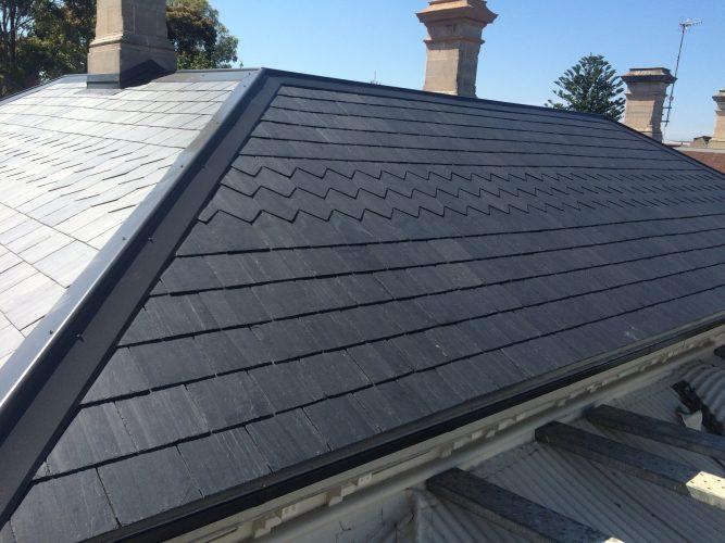 Slate roof installers Melbourne